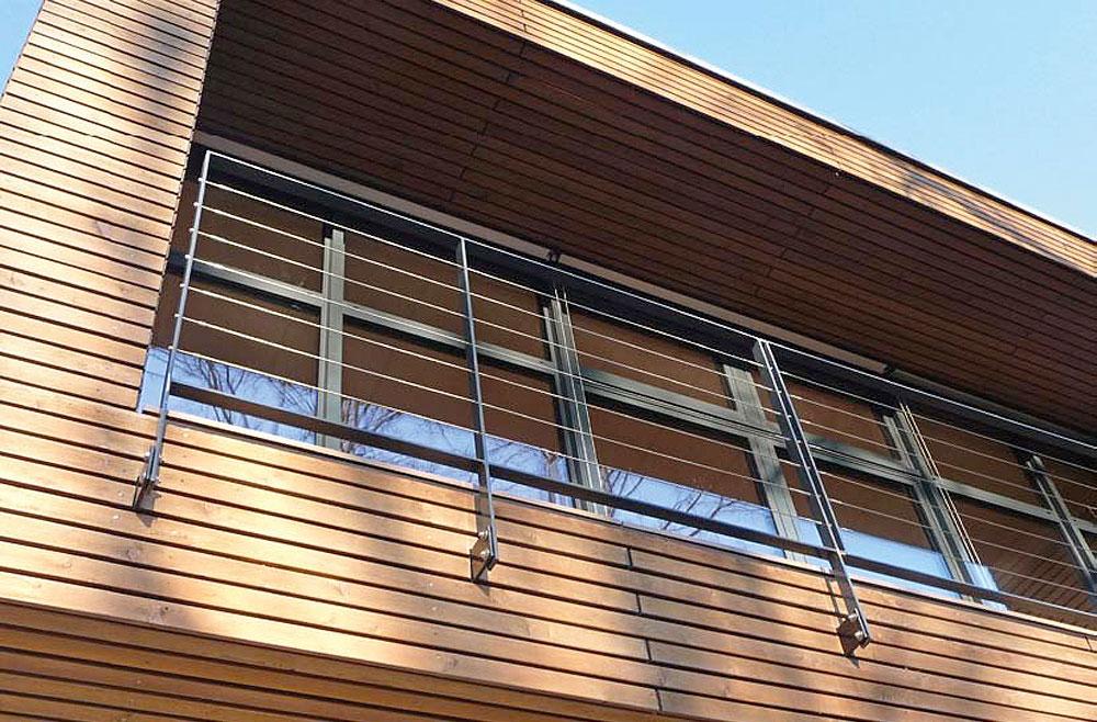 Kloepfer-Montageanleitung-Holzfassade-Moco-Dachueberstand